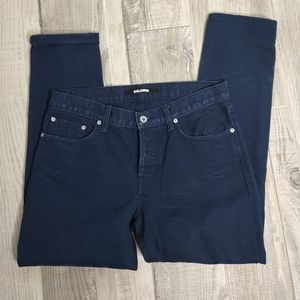 Baldwin Henley Navy Pants
